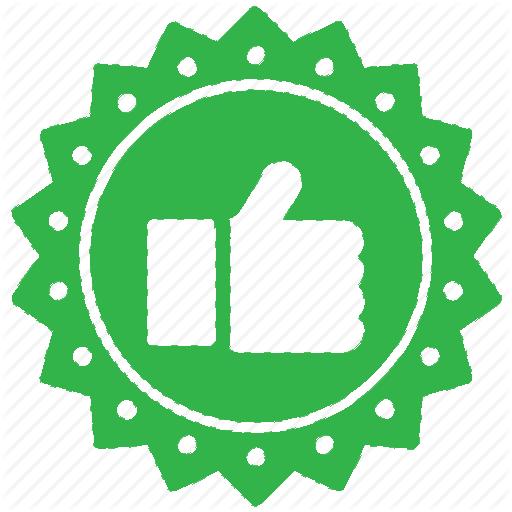 icon sản phẩm chất lượng