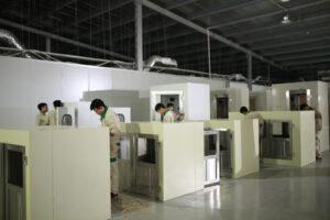 cung cấp thiết bị phòng sạch tại Đà Nẵng